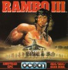 Rambo III box cover